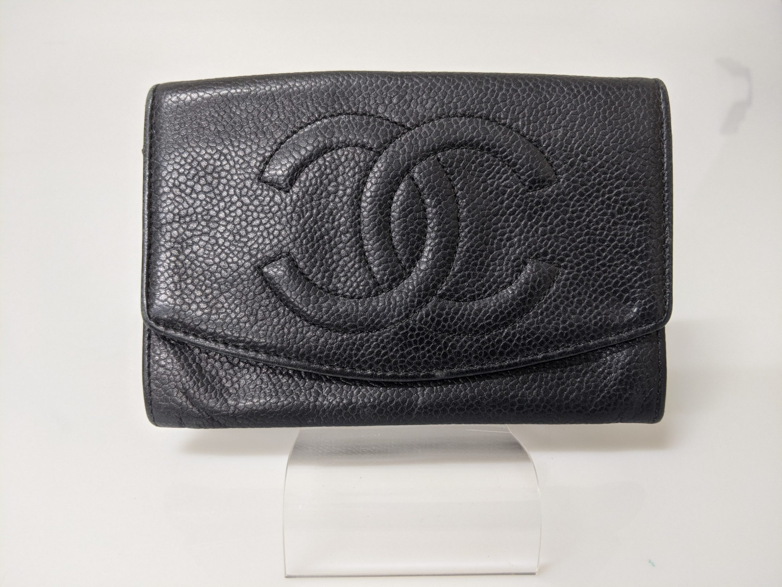 CHANEL,財布,装飾小物