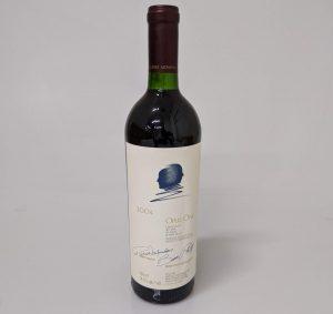 OPUS ONE,2004,ワイン