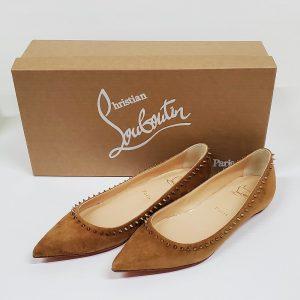 ルブタン,靴,レディース