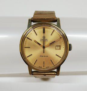 オメガ,時計,自動巻き