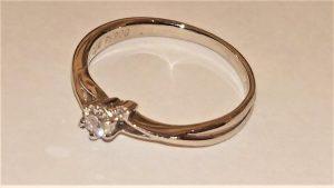 ダイヤ指輪、リング