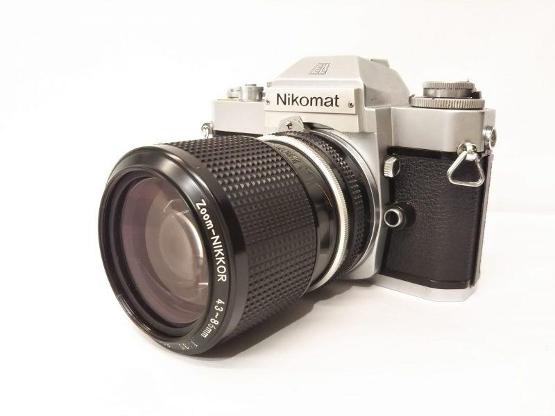 ニコマット,一眼レフ,フィルムカメラ