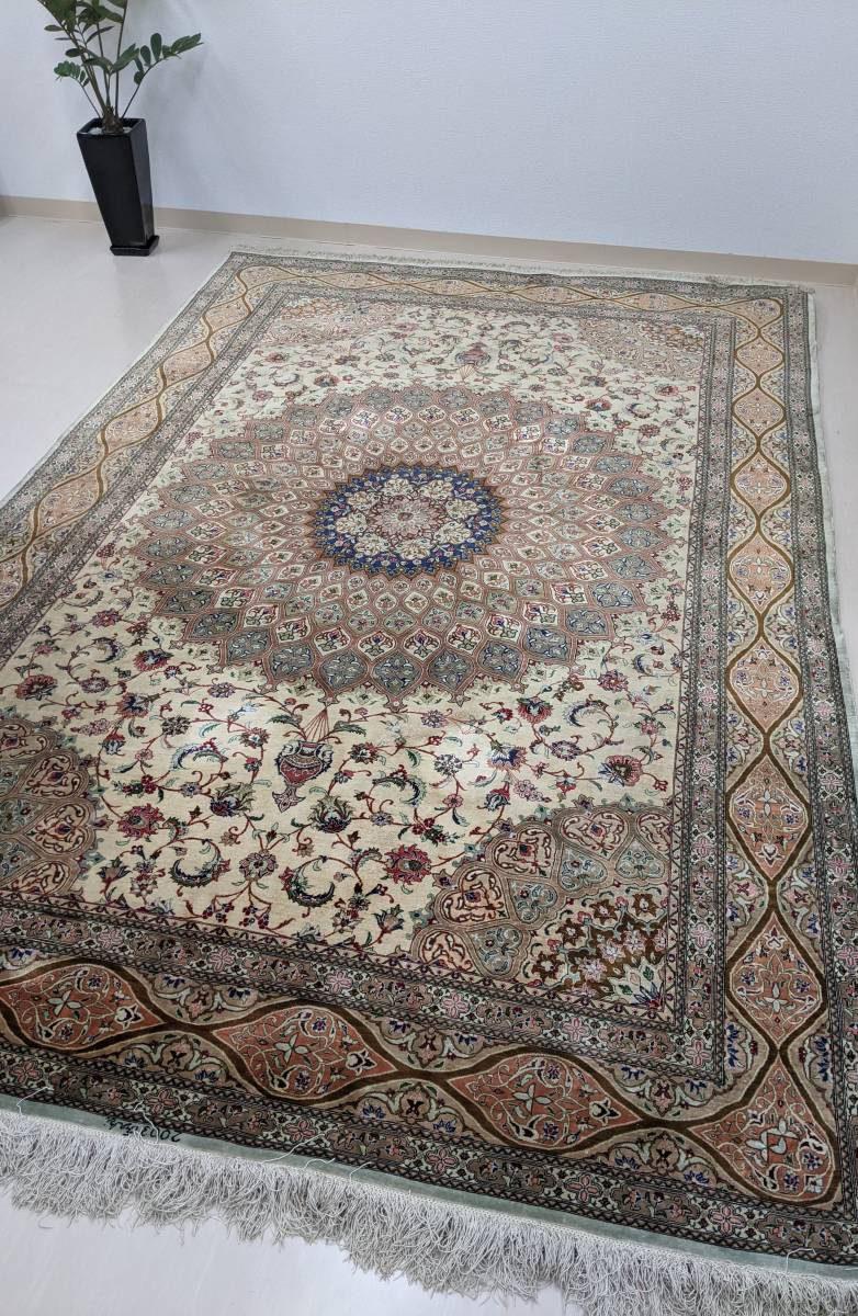 小山,買取,ペルシャ絨毯