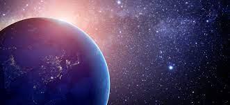 宇宙,銀河,未知,ビックバン
