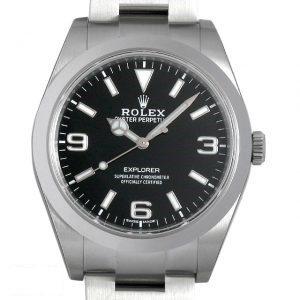 時計,ロレックス,エクスプローラー,214270