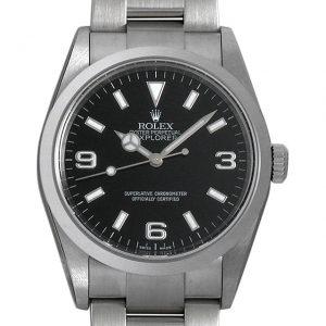 時計,ロレックス,エクスプローラー,114270