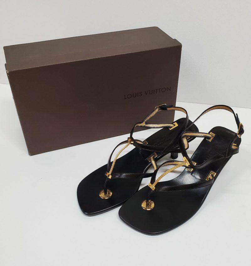 ルイヴィトン,サンダル,靴