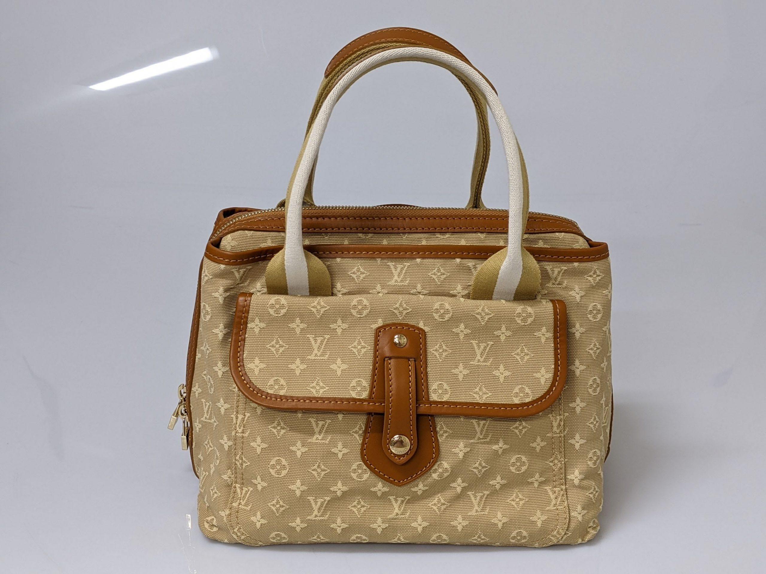 LV,ハンドバッグ,モノグラムミニ