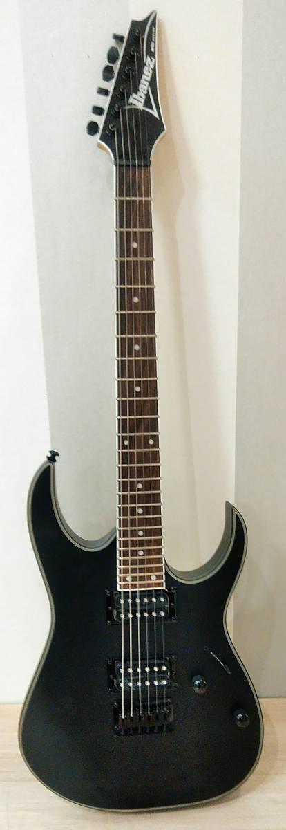 エレキギター,アイバニーズ