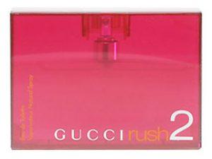 グッチ,ラッシュ2,香水