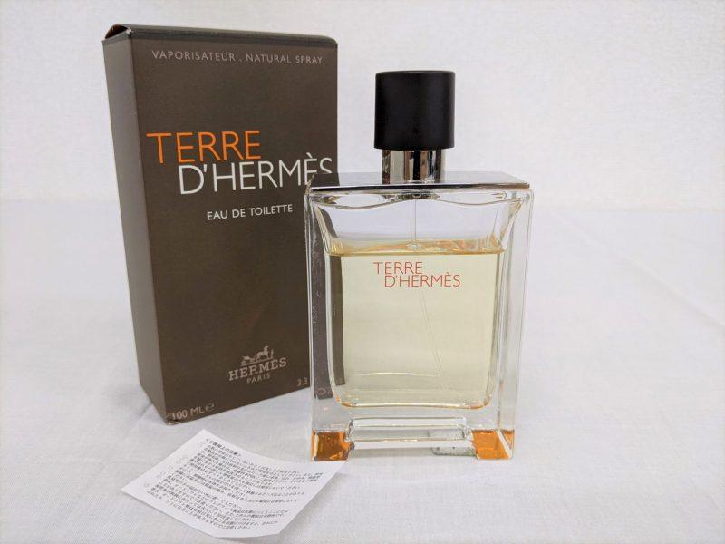 エルメス,テールドゥエルメス,香水