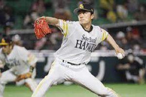 ソフトバンクホークス,和田,プロ野球