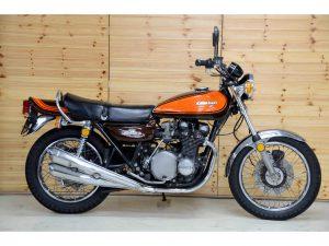 Z2,旧車,バイク